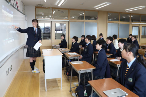 園田 学園 高校